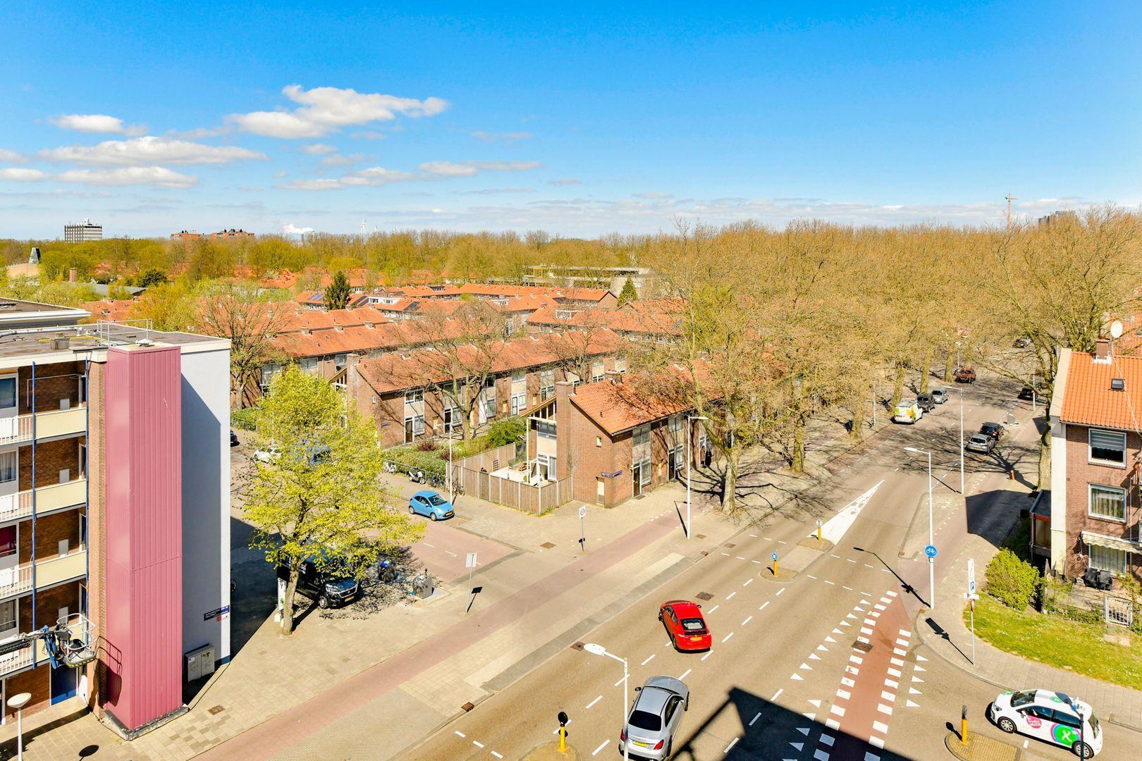 Burgemeester Cramergracht 163, Amsterdam foto-13