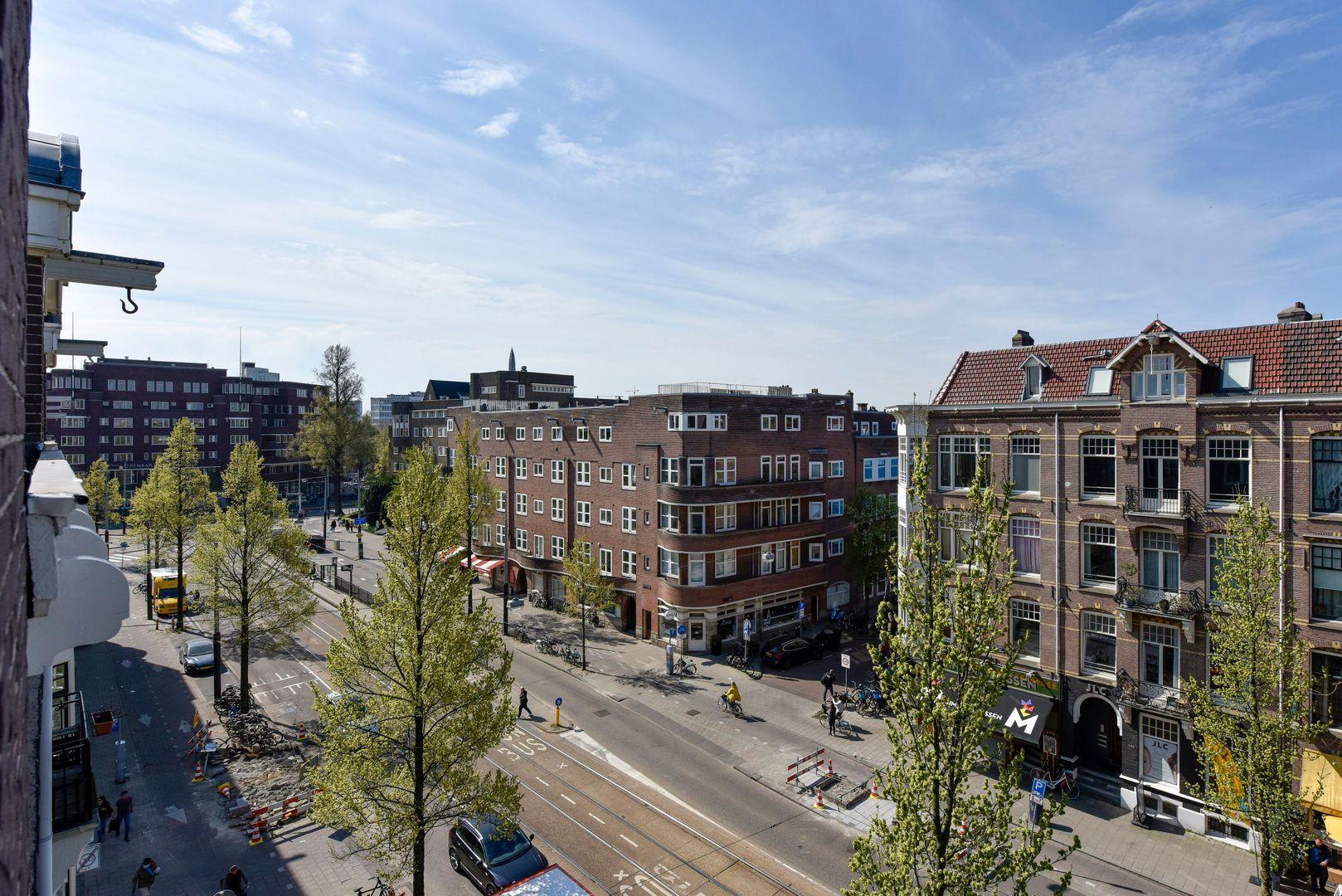 Van Baerlestraat 91 -4, Amsterdam foto-17