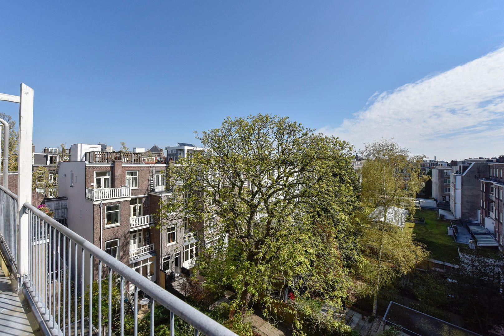 Van Baerlestraat 91 -4, Amsterdam foto-7