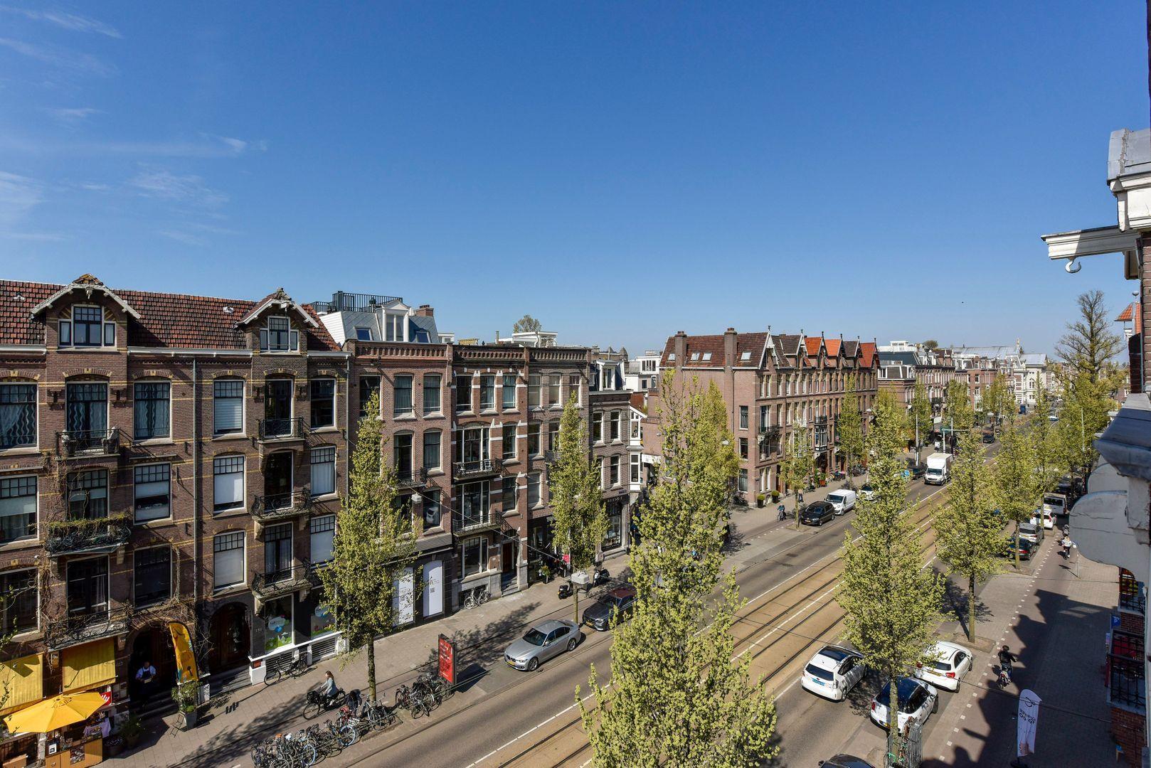 Van Baerlestraat 91 -4, Amsterdam foto-18