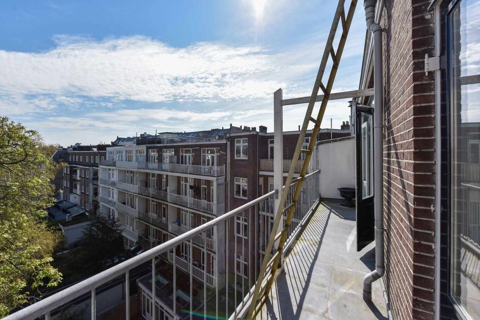 Van Baerlestraat 91 -4, Amsterdam foto-8
