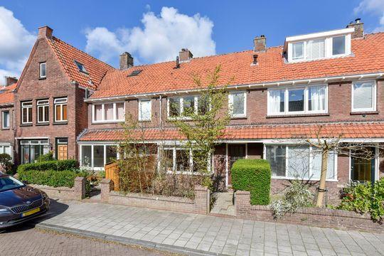 Luciferstraat 33, Haarlem