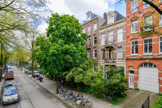 Roemer Visscherstraat 14 4, Amsterdam