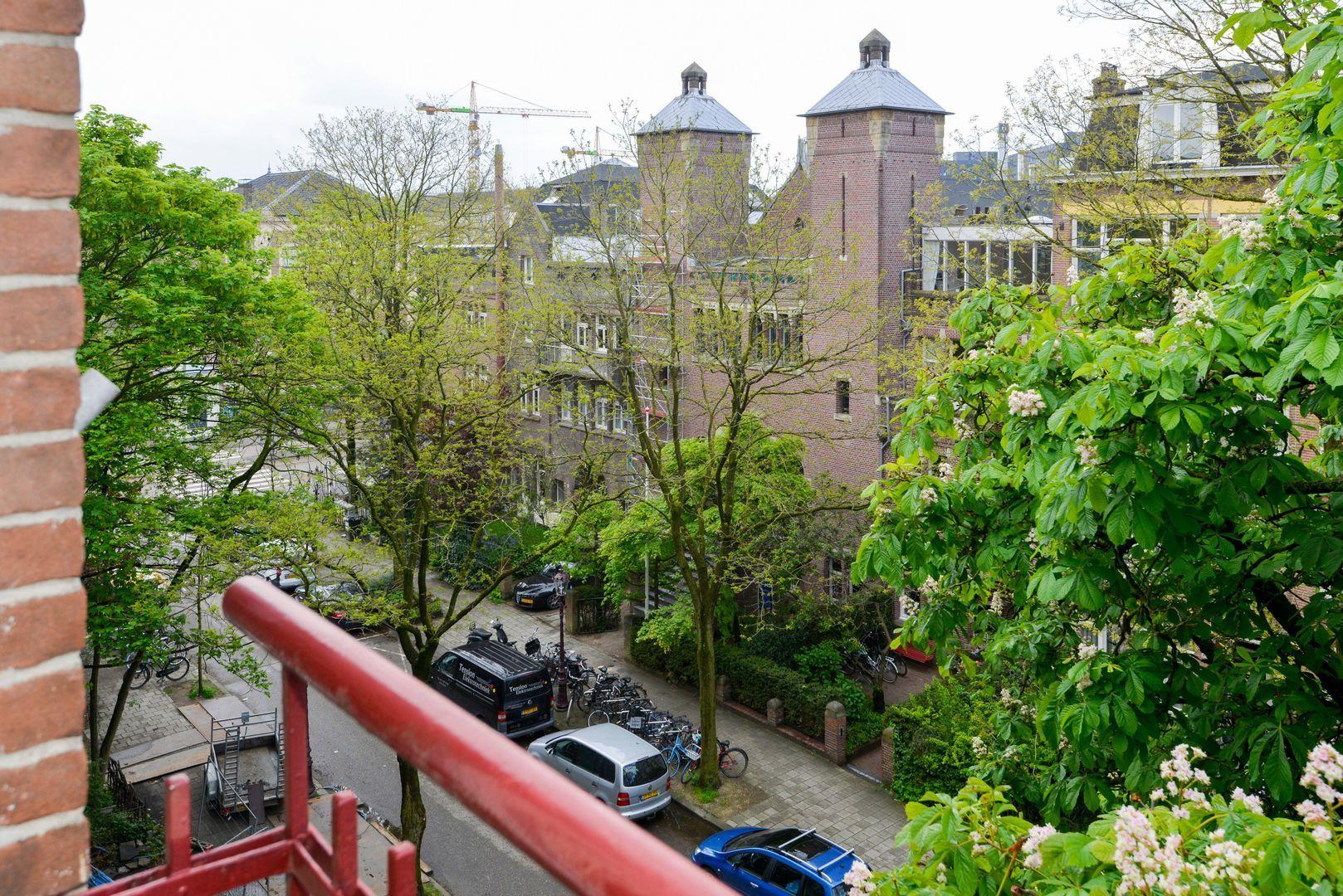 Henri Polaklaan 17 boven, Amsterdam foto-8