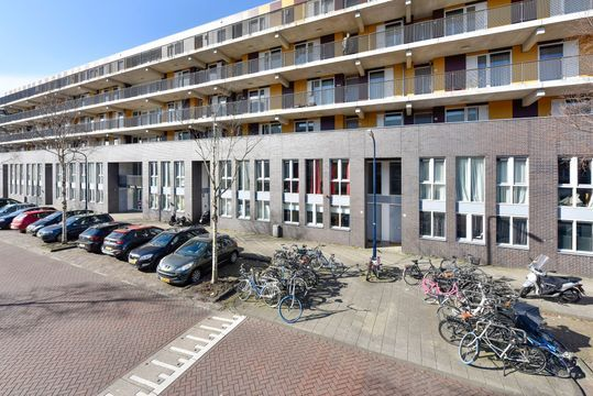 Ruysdaelkade 179 -1, Amsterdam