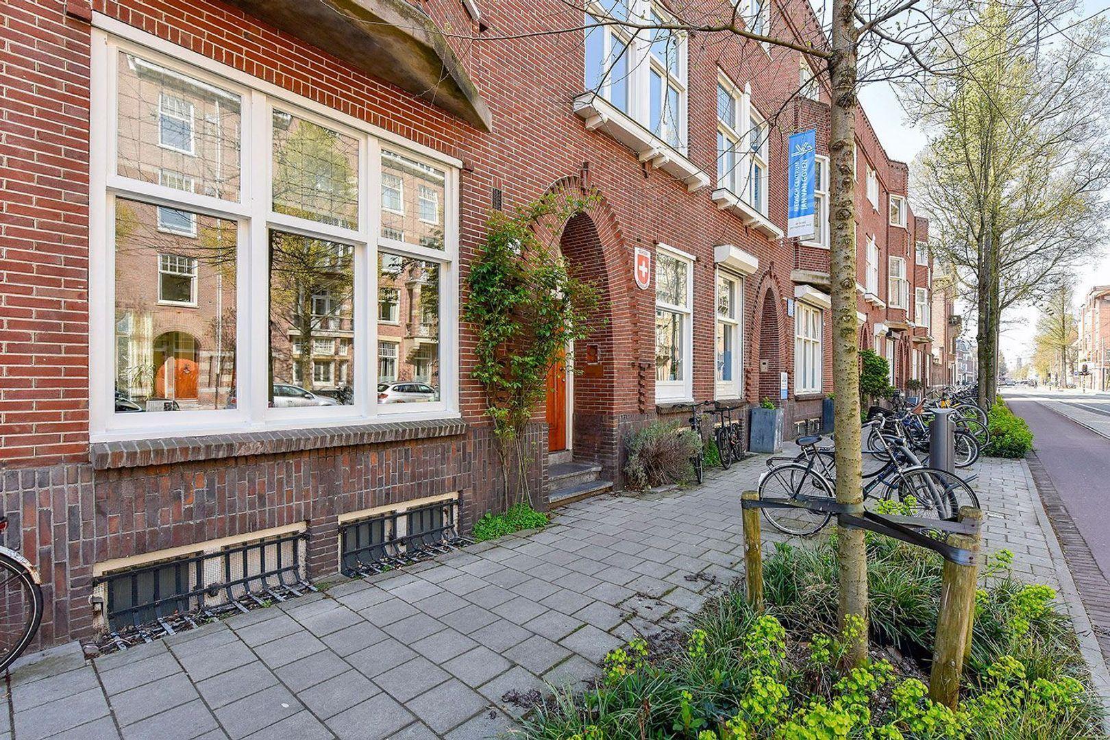 De Lairessestraat 97, Amsterdam foto-28