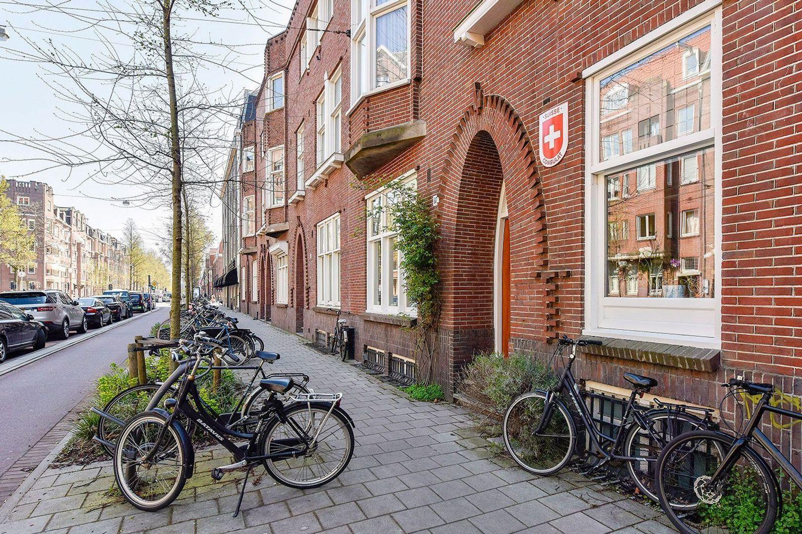 De Lairessestraat 97, Amsterdam foto-27