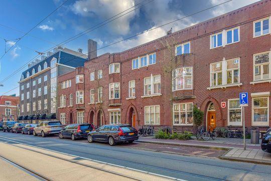 De Lairessestraat 97, Amsterdam