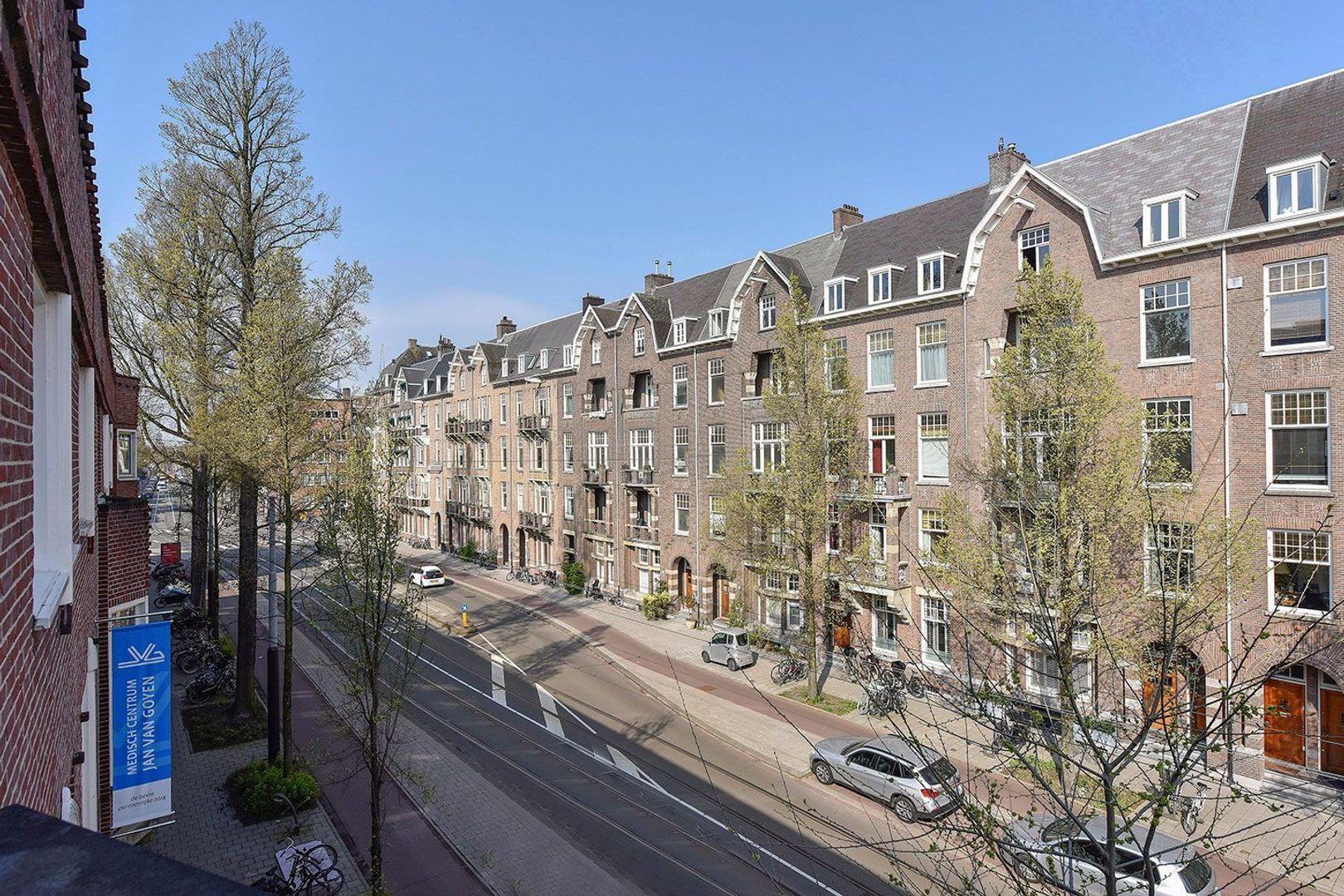 De Lairessestraat 97, Amsterdam foto-26