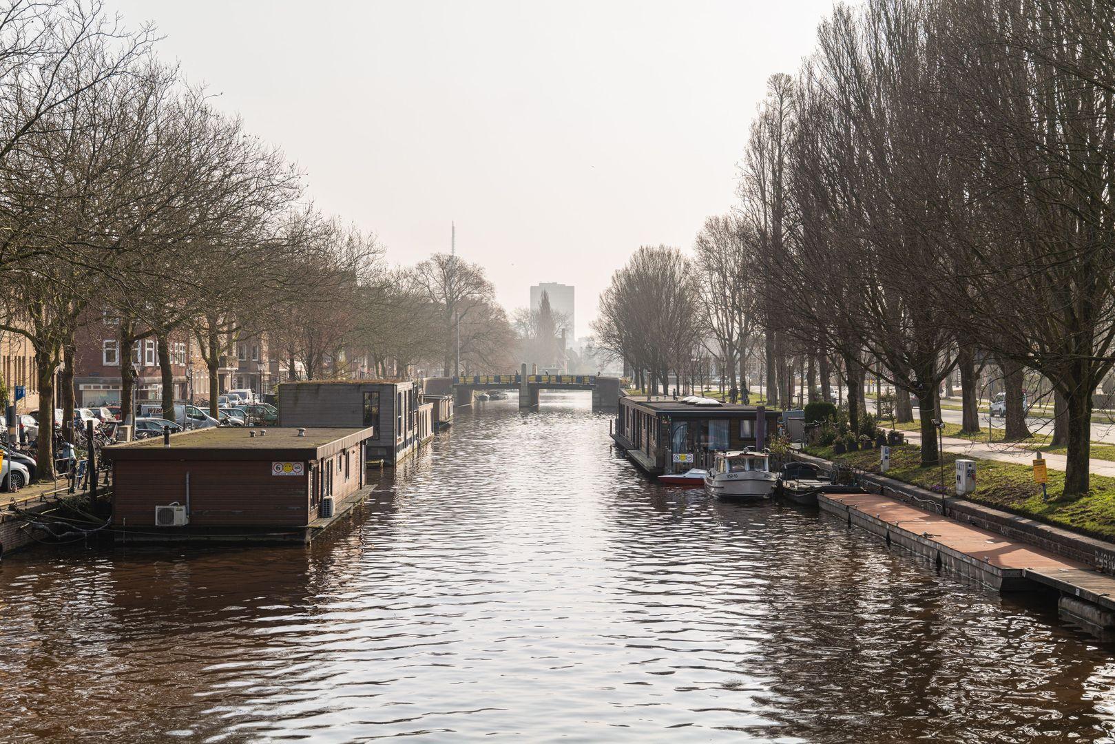 Ruysdaelkade 179 -1, Amsterdam foto-1