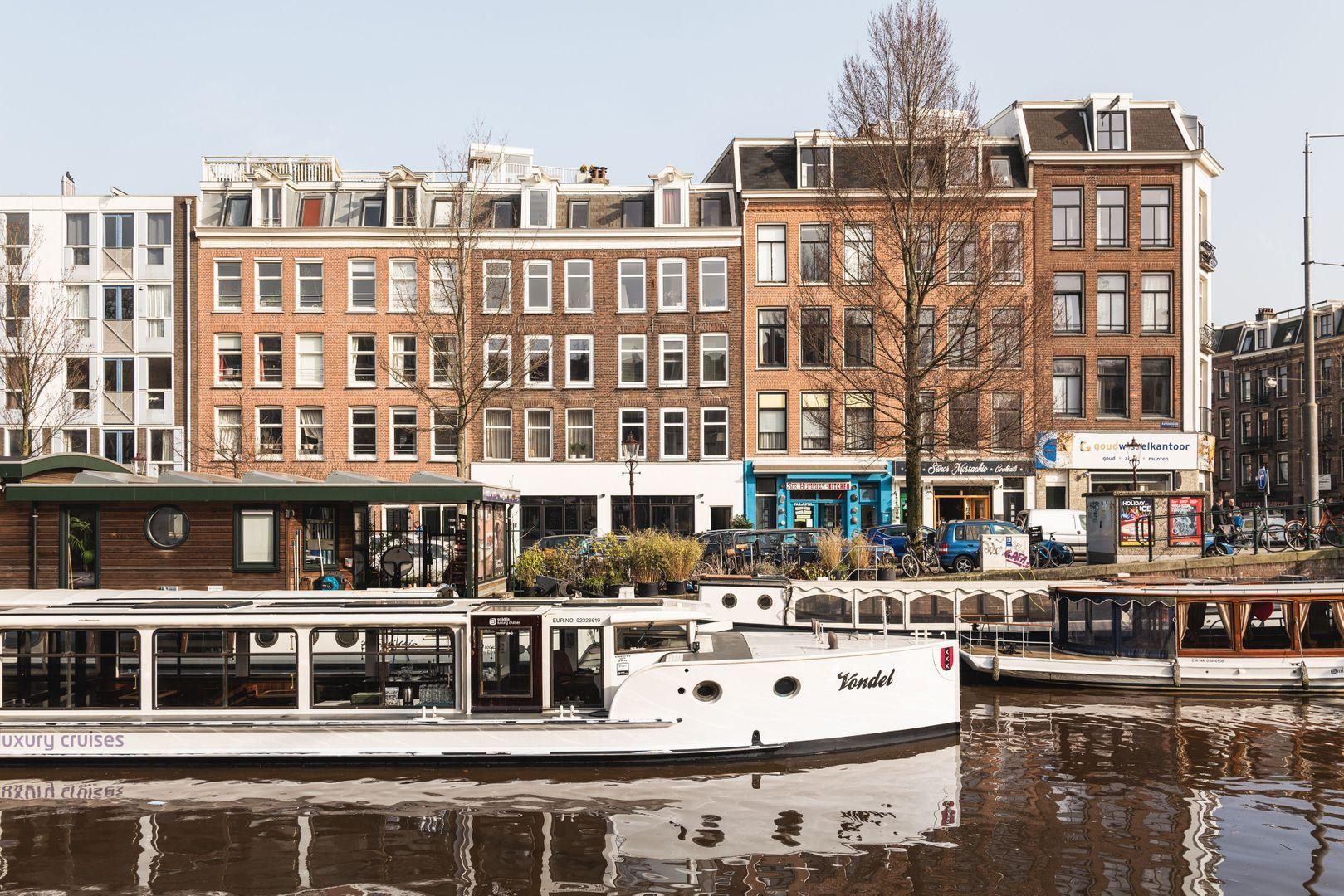 Ruysdaelkade 179 -1, Amsterdam foto-0