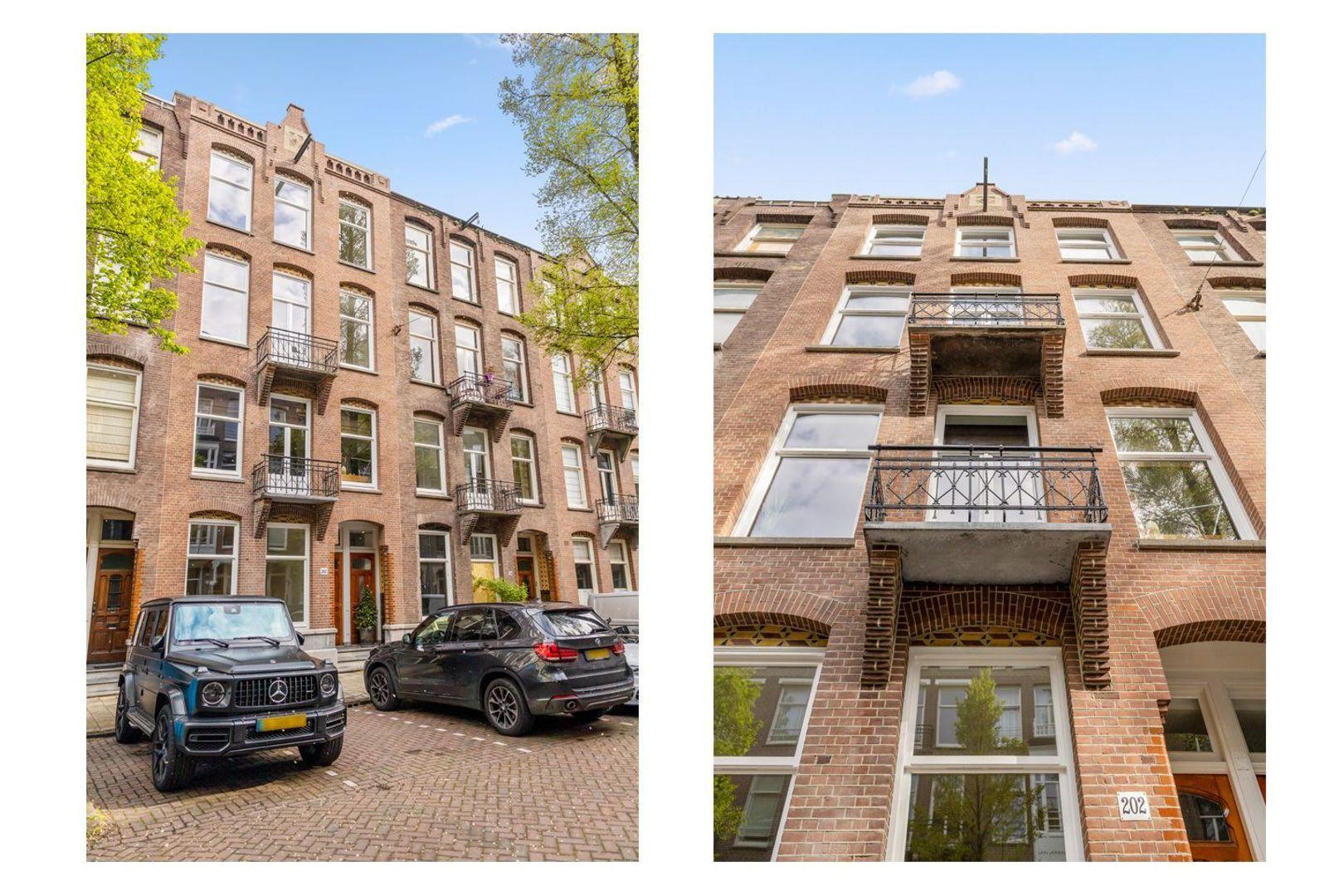 Johannes Verhulststraat 202 D, Amsterdam foto-32