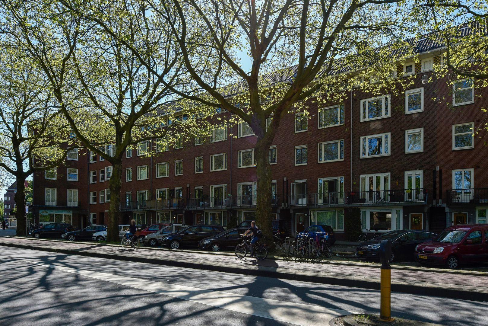Jan van Galenstraat 199 4, Amsterdam foto-16