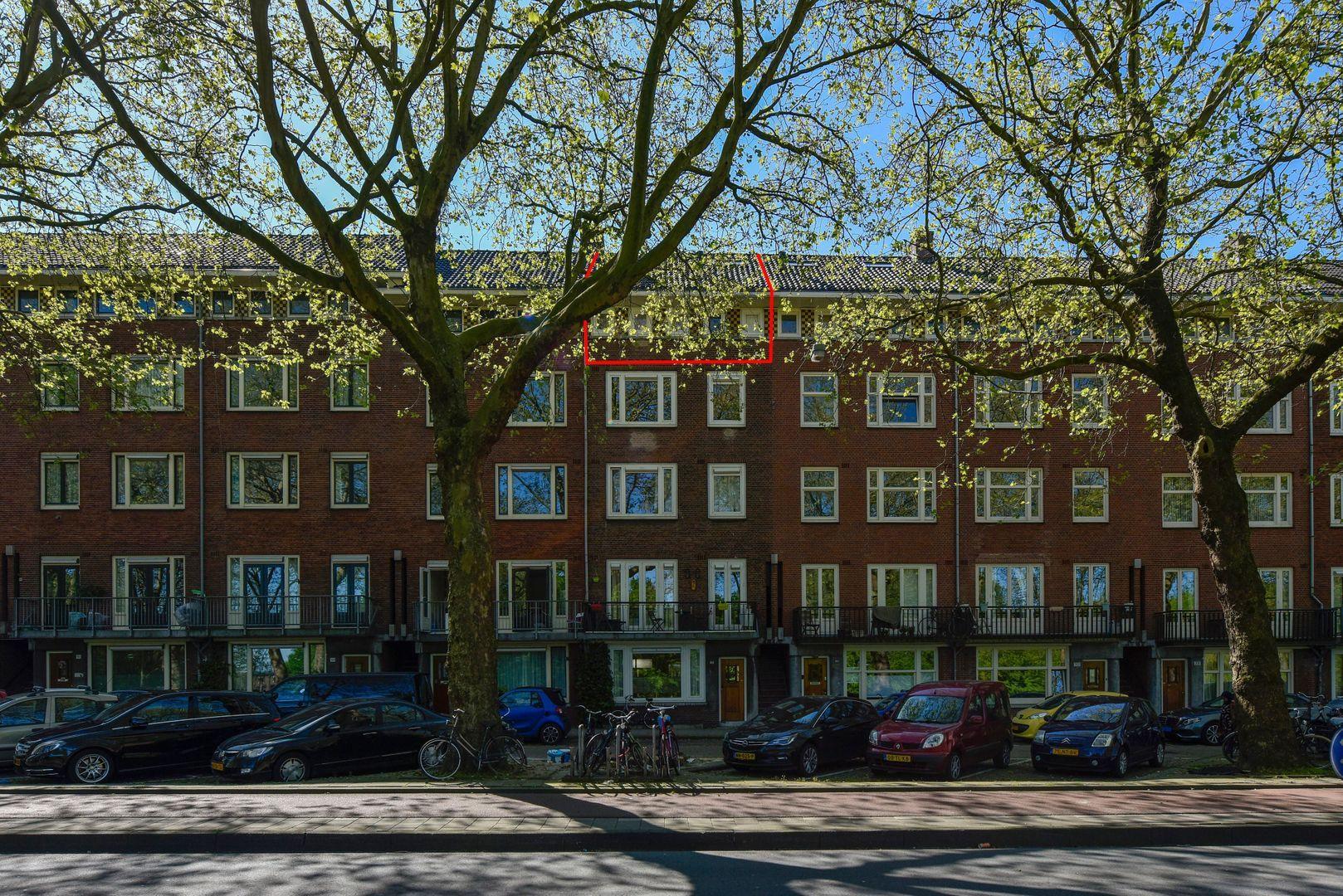 Jan van Galenstraat 199 4, Amsterdam foto-17