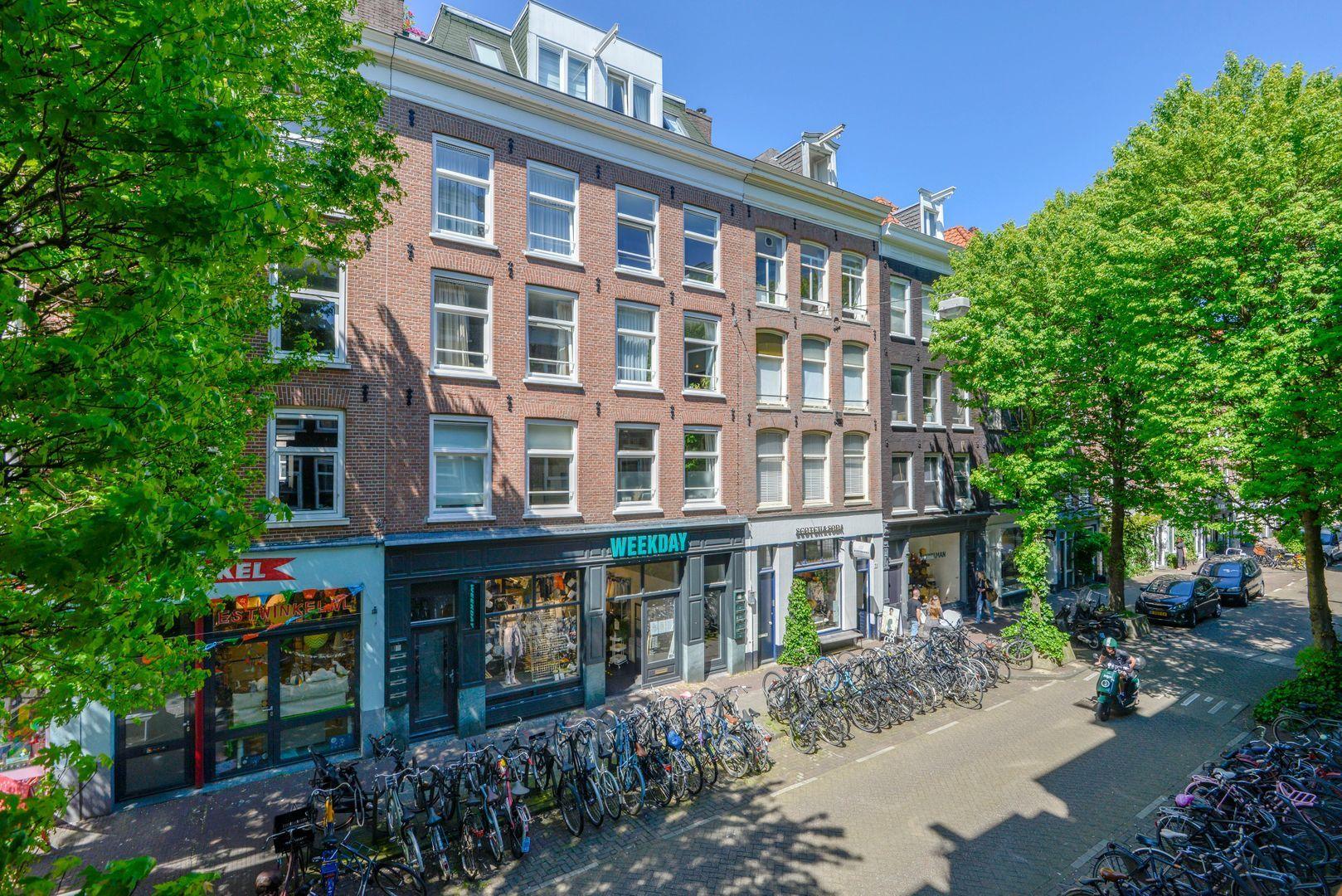 Gerard Doustraat 69 F, Amsterdam foto-0