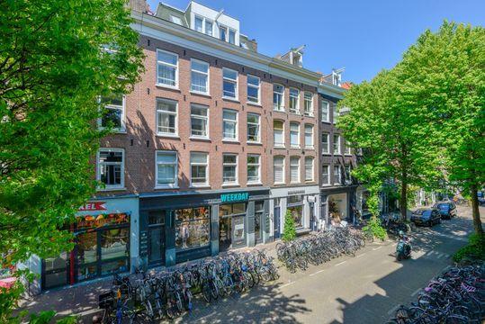 Gerard Doustraat 69 F, Amsterdam
