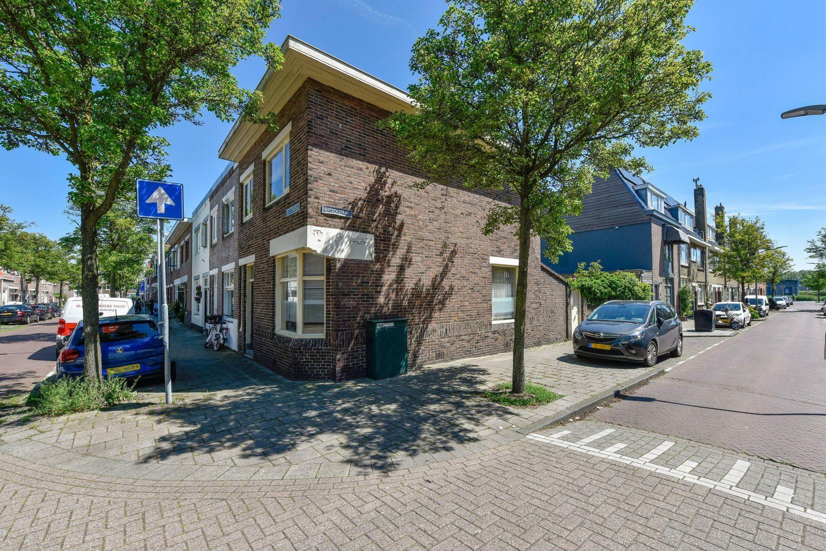 Ben Viljoenstraat 46, Haarlem foto-1
