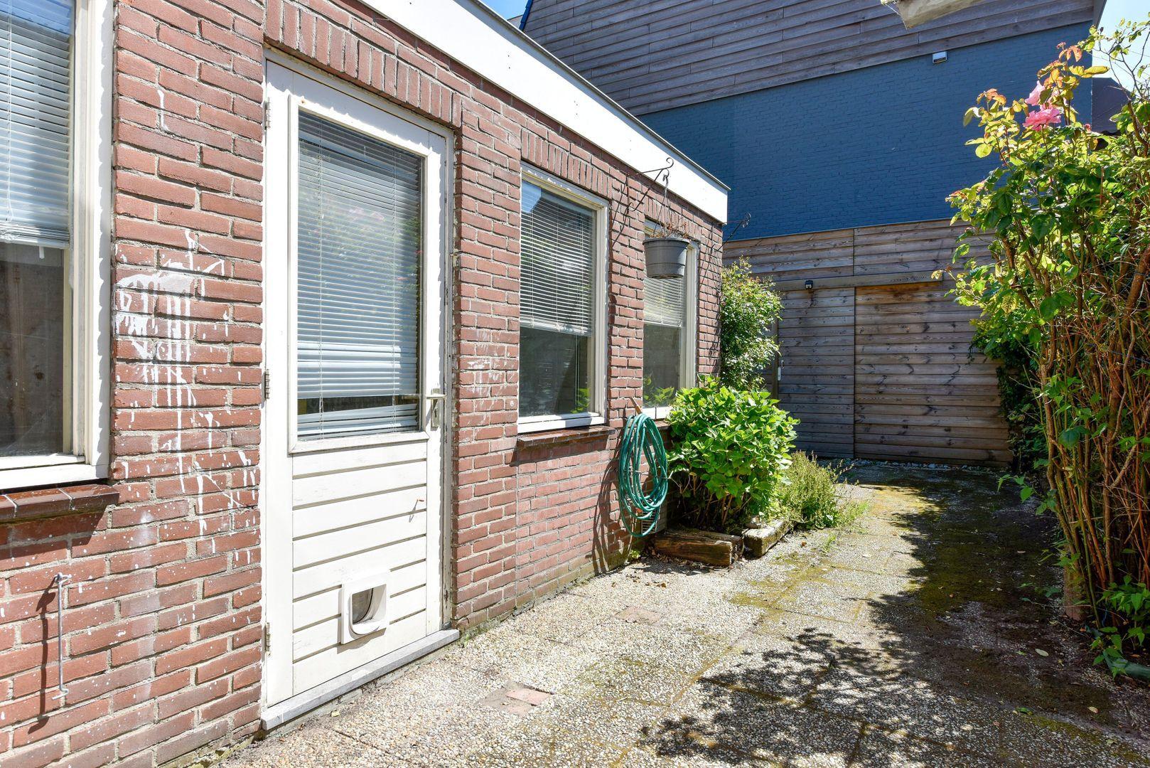 Ben Viljoenstraat 46, Haarlem foto-15
