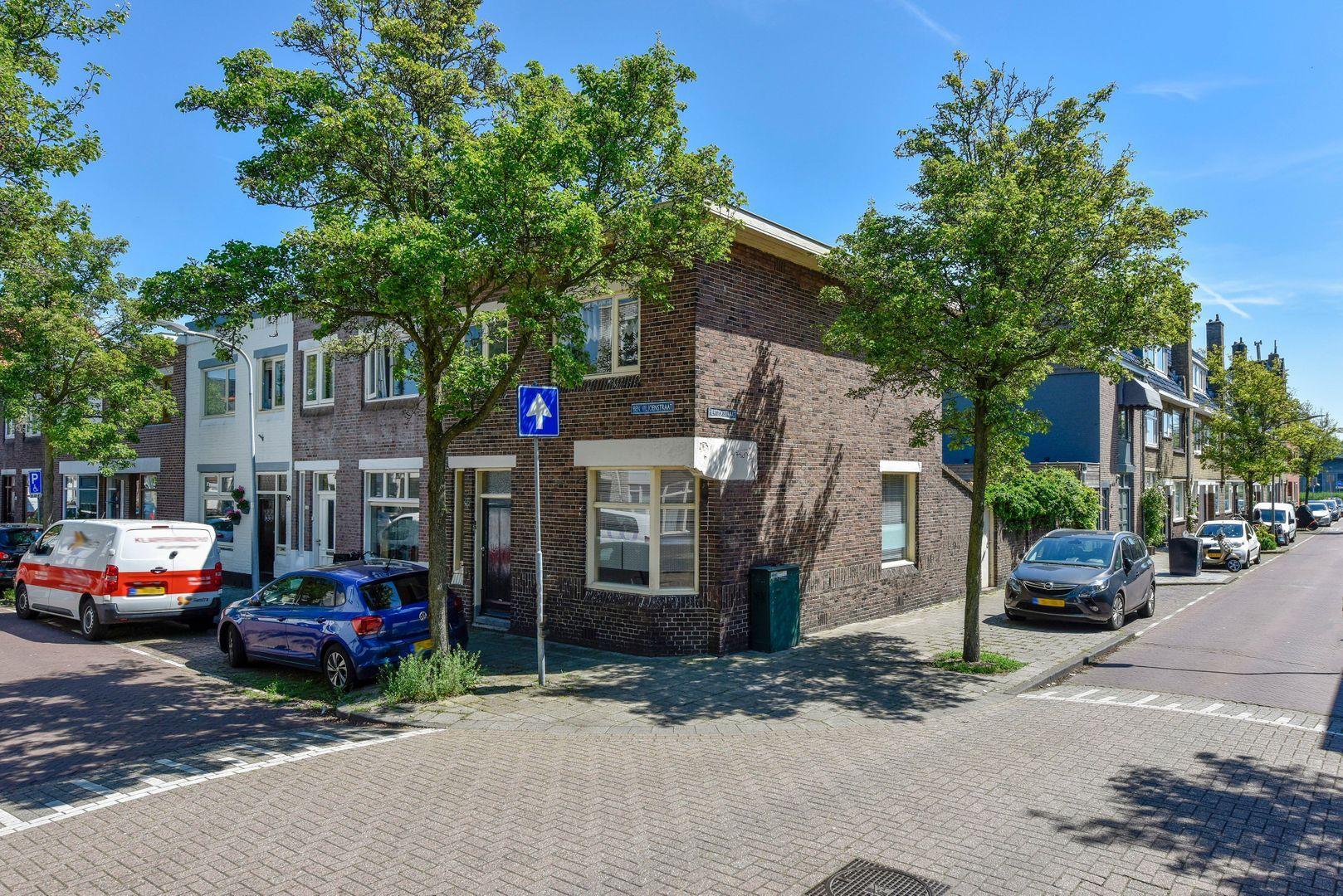 Ben Viljoenstraat 46, Haarlem foto-0