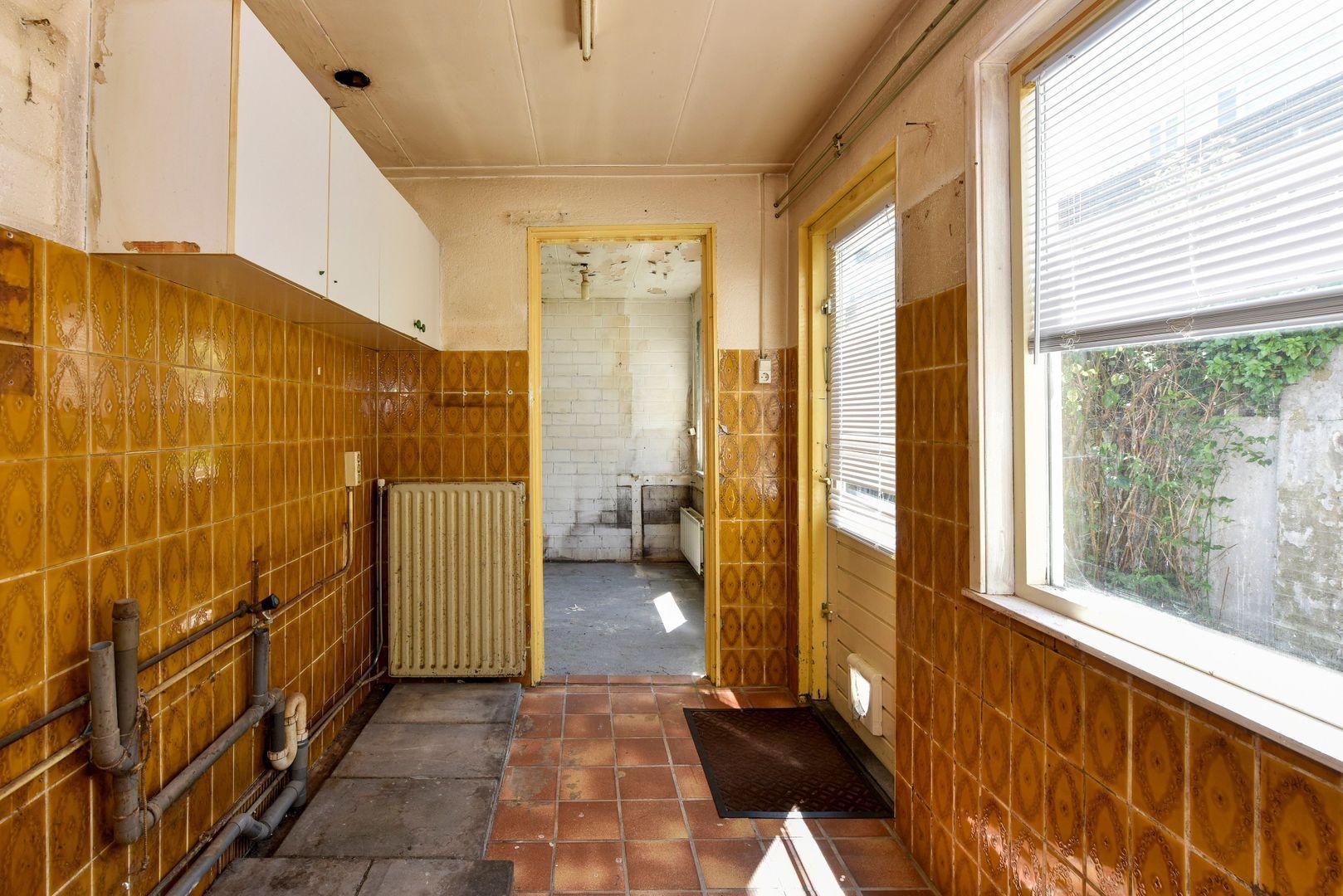 Ben Viljoenstraat 46, Haarlem foto-13