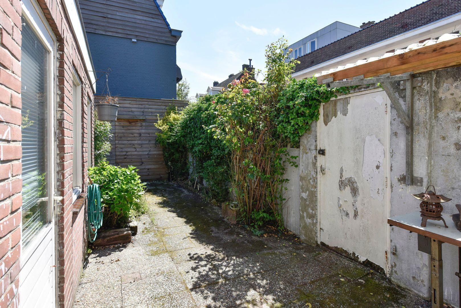 Ben Viljoenstraat 46, Haarlem foto-16