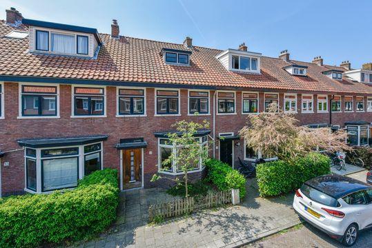 Voorduinstraat 35, Haarlem