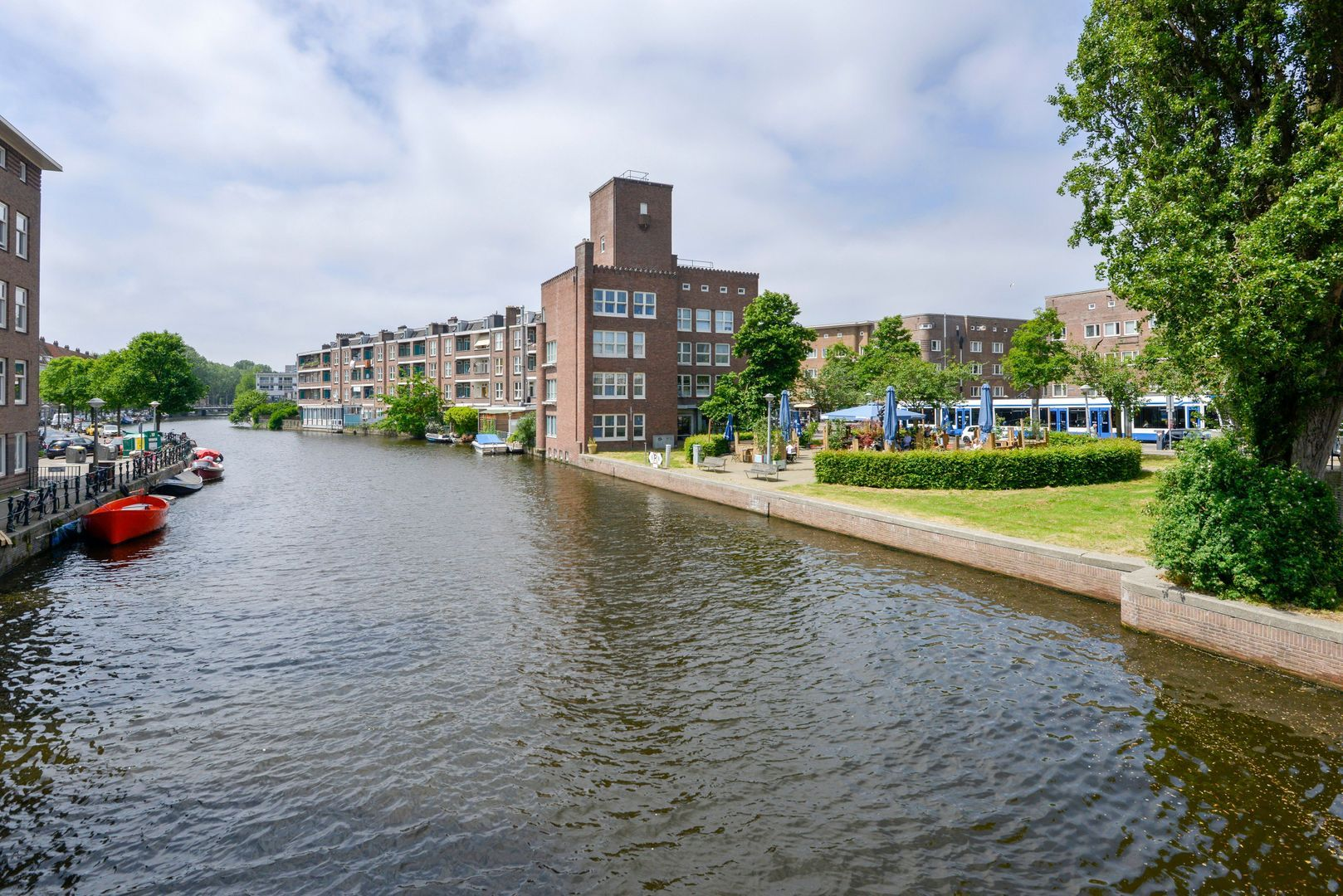 Stuyvesantstraat 49 H, Amsterdam foto-19