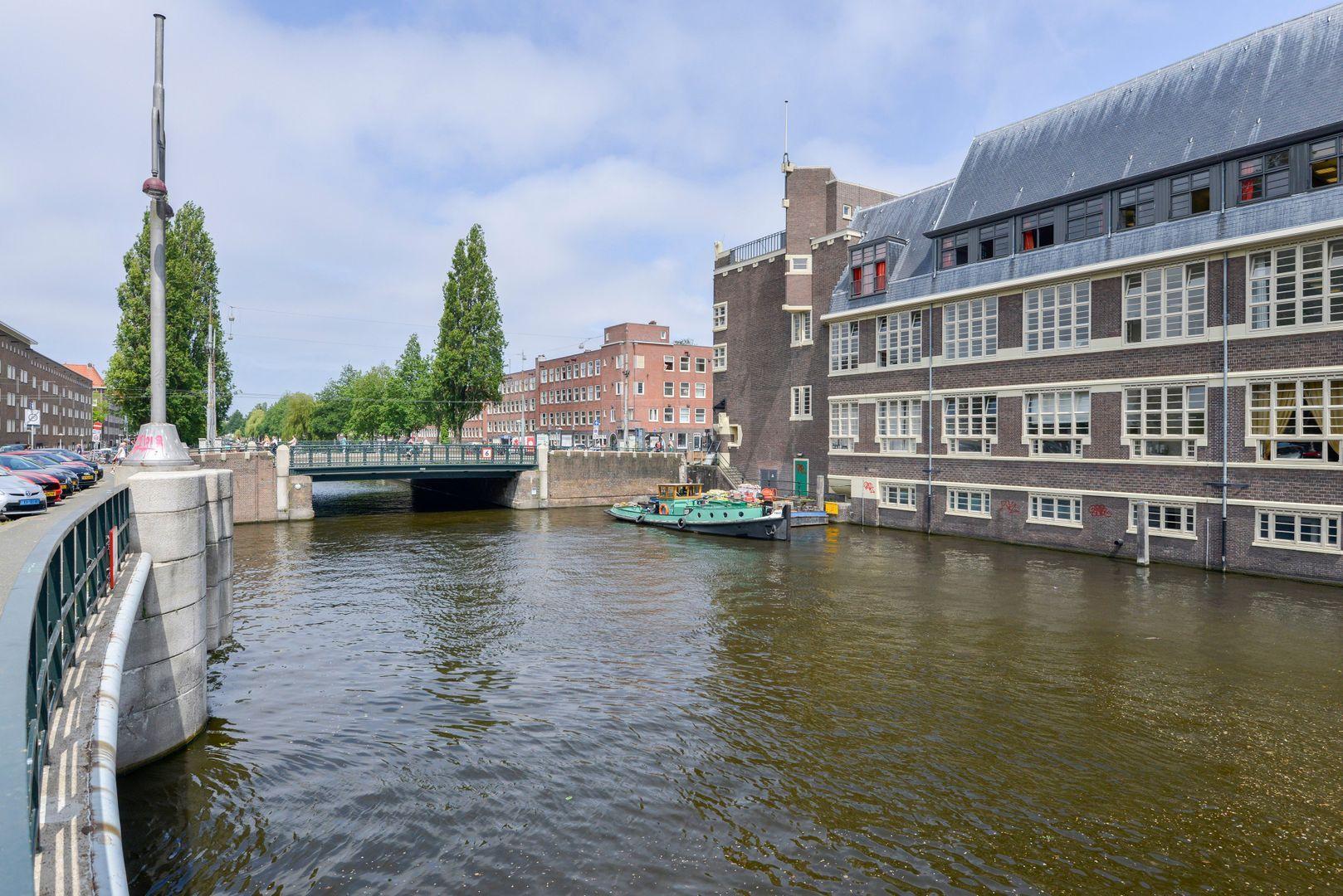 Stuyvesantstraat 49 H, Amsterdam foto-17