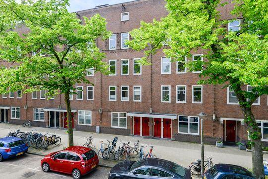 Stuyvesantstraat 49 H, Amsterdam