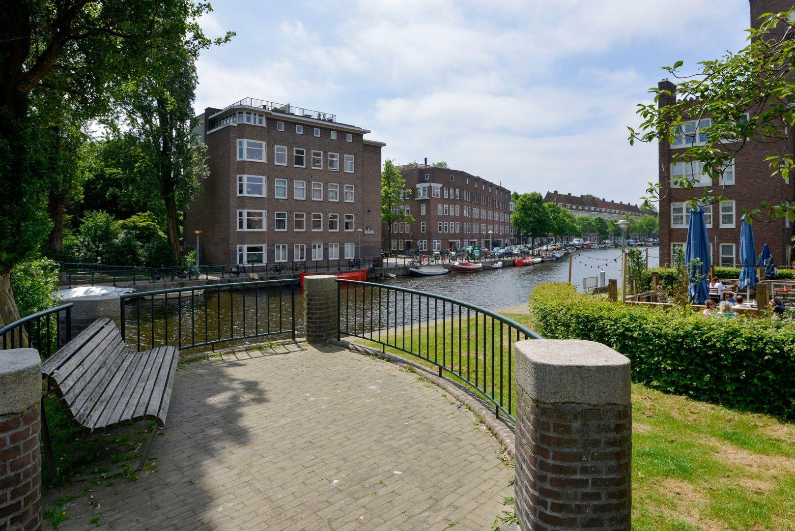 Stuyvesantstraat 49 H, Amsterdam foto-20