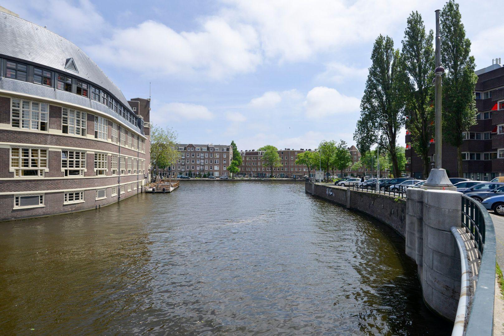 Stuyvesantstraat 49 H, Amsterdam foto-18