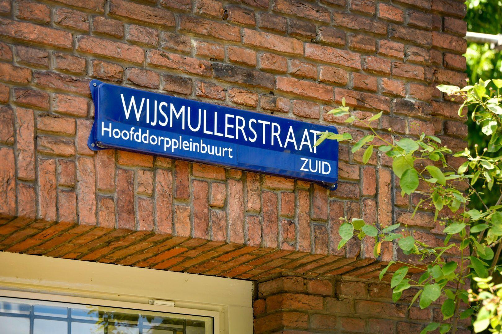 Wijsmullerstraat 34 I, Amsterdam foto-18