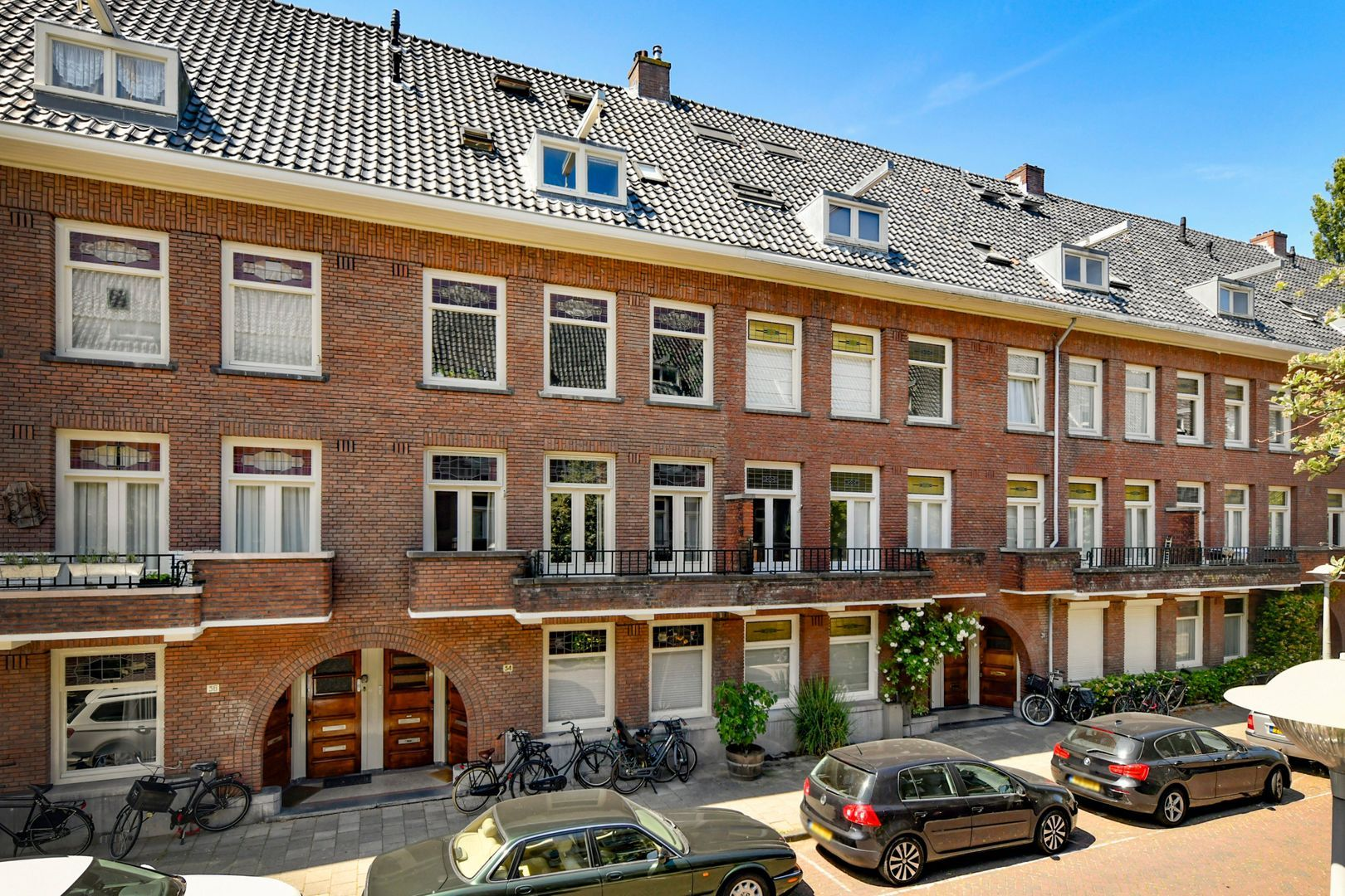 Wijsmullerstraat 34 I, Amsterdam foto-15