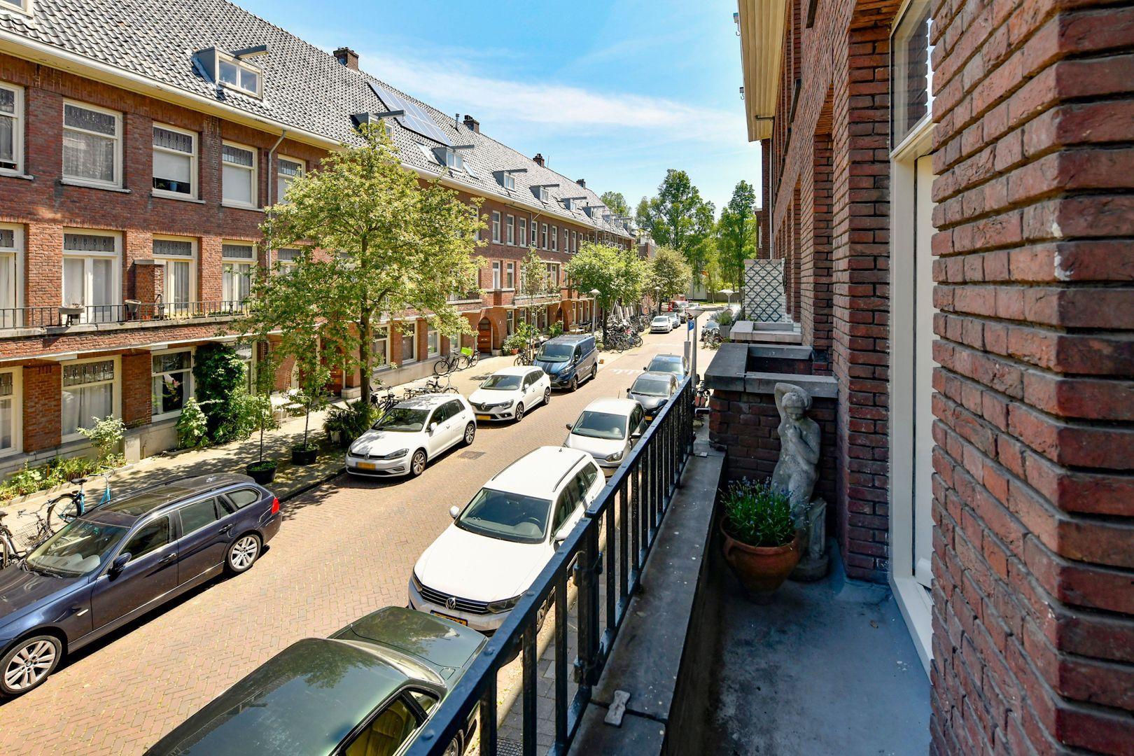 Wijsmullerstraat 34 I, Amsterdam foto-8