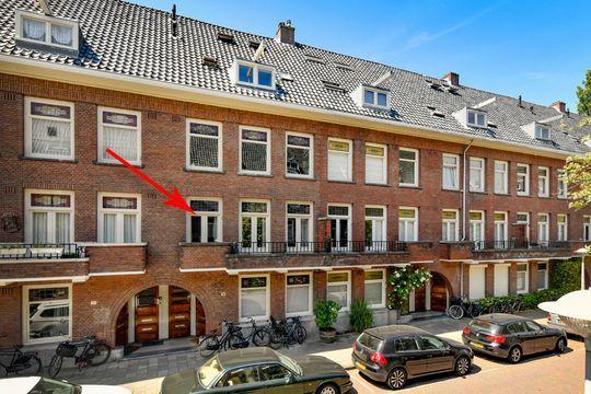 Wijsmullerstraat 34 I, Amsterdam