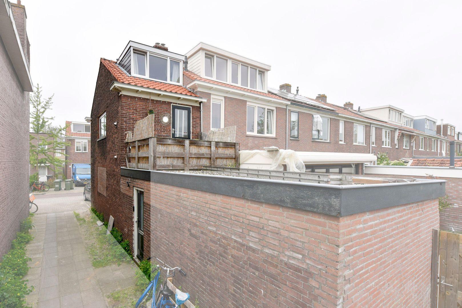 Van 't Hoffstraat 188, Haarlem foto-1
