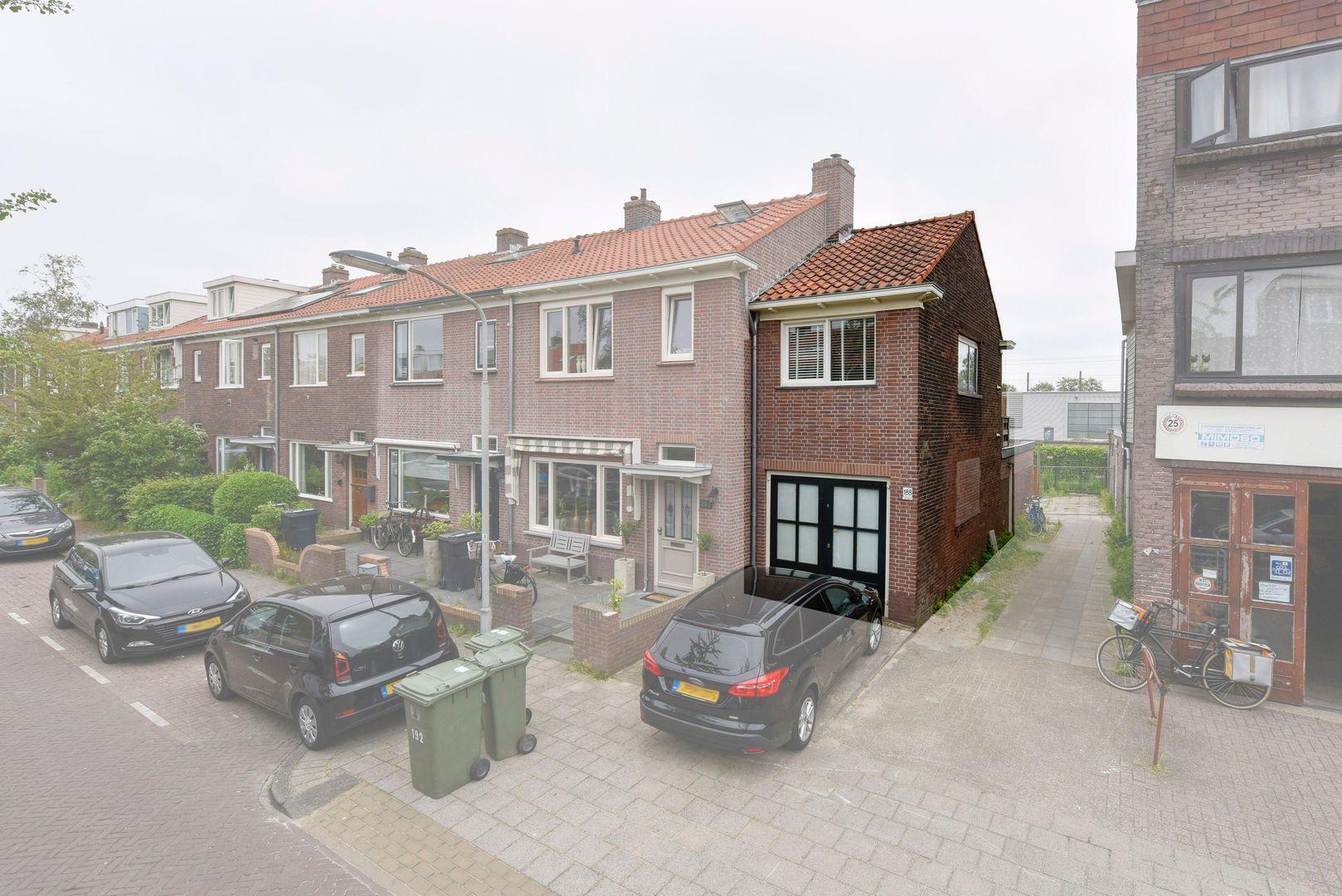 Van 't Hoffstraat 188, Haarlem foto-0