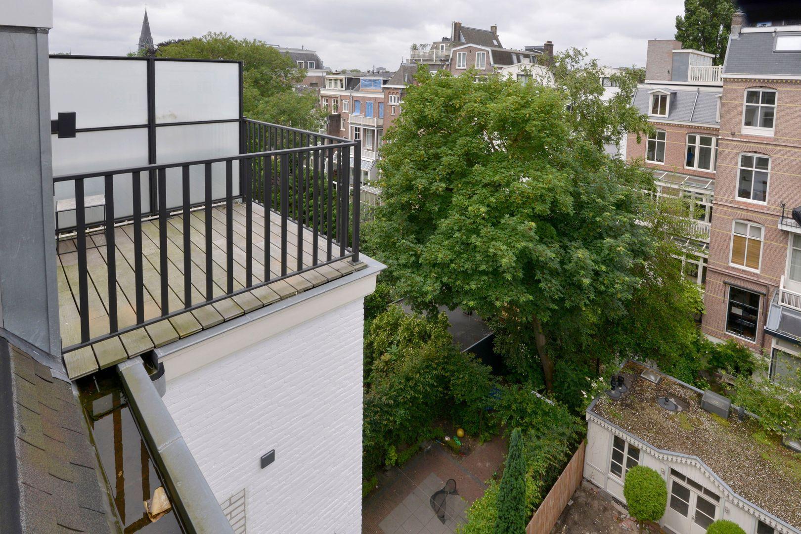 Roemer Visscherstraat 14 4, Amsterdam foto-20