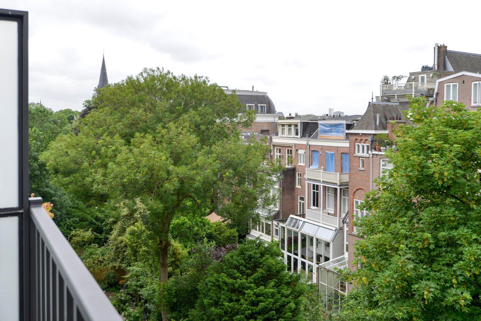 Roemer Visscherstraat 14 4, Amsterdam foto-8