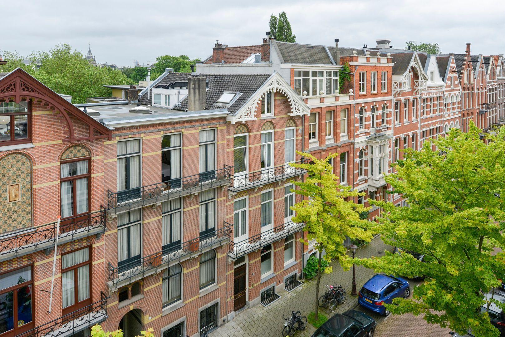 Roemer Visscherstraat 14 4, Amsterdam foto-22
