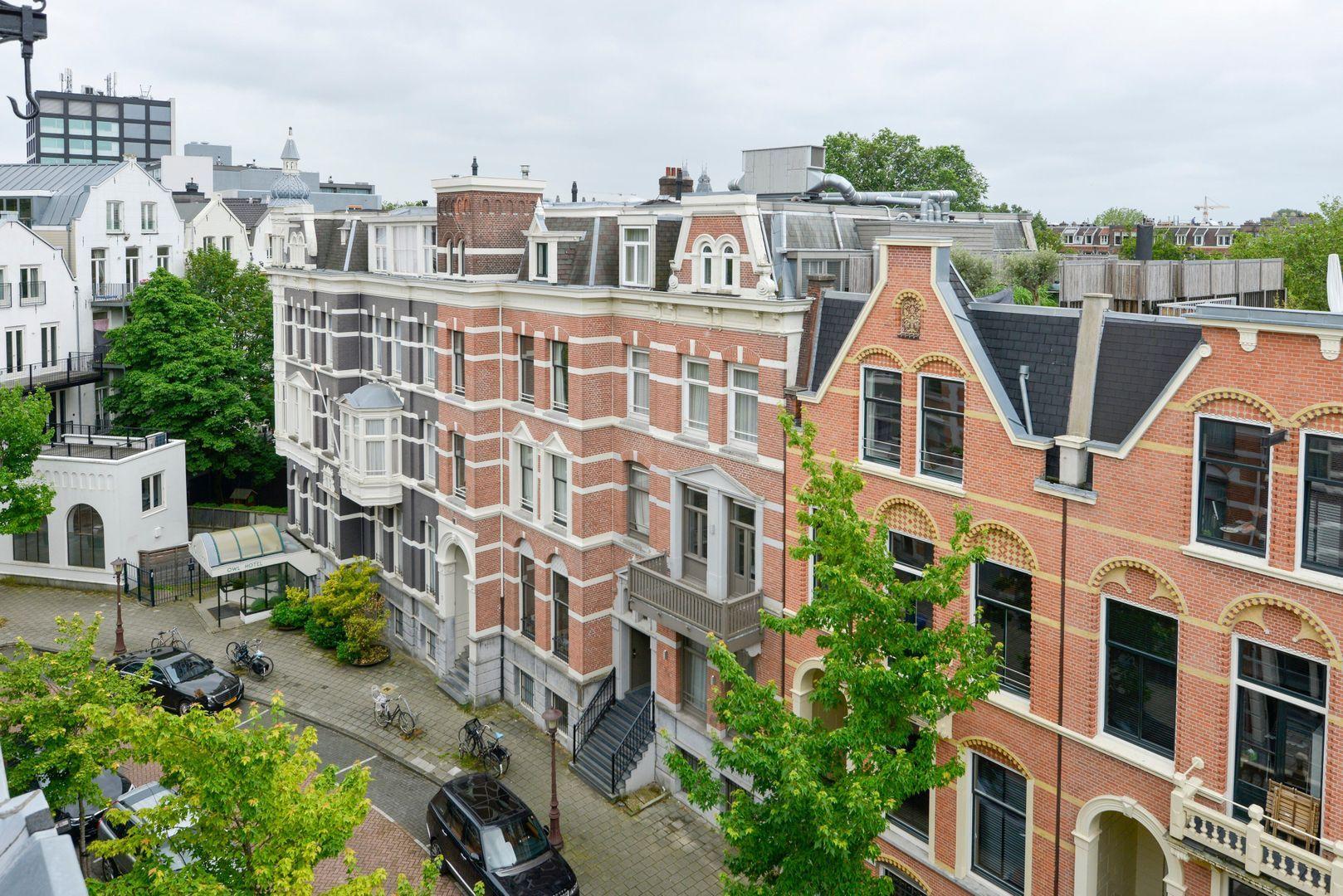 Roemer Visscherstraat 14 4, Amsterdam foto-21