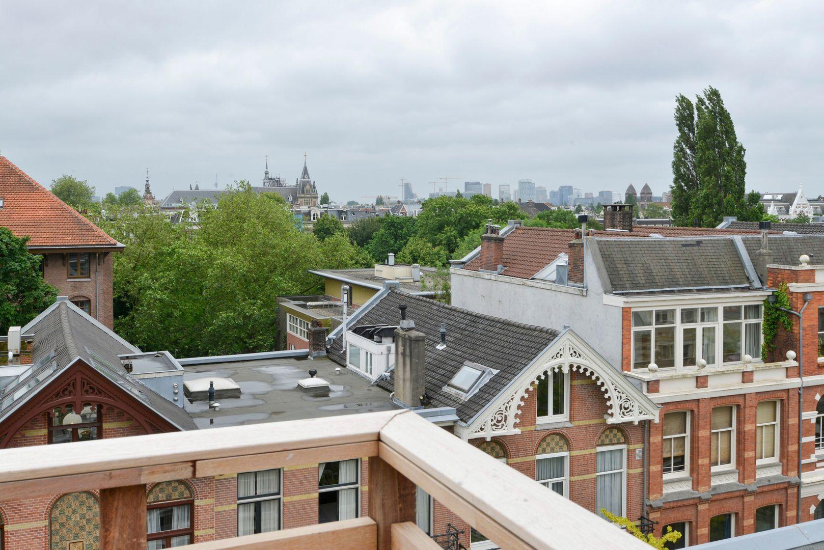Roemer Visscherstraat 14 4, Amsterdam foto-19