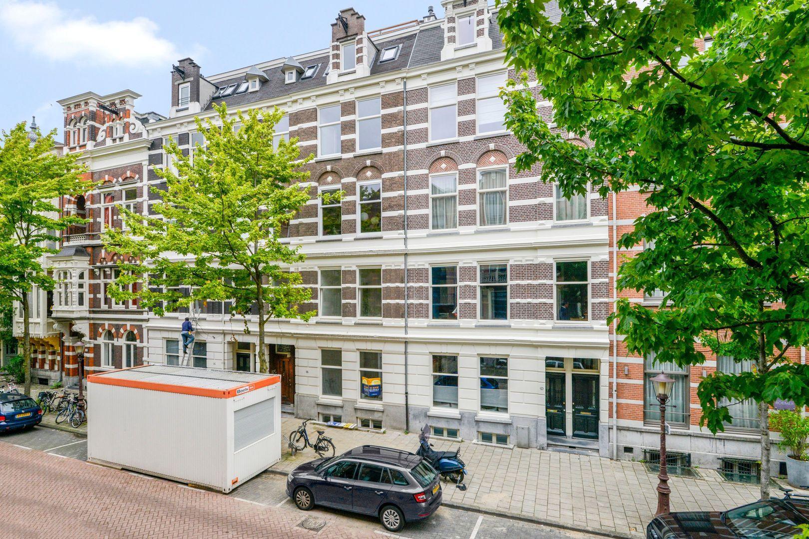 Roemer Visscherstraat 14 4, Amsterdam foto-0