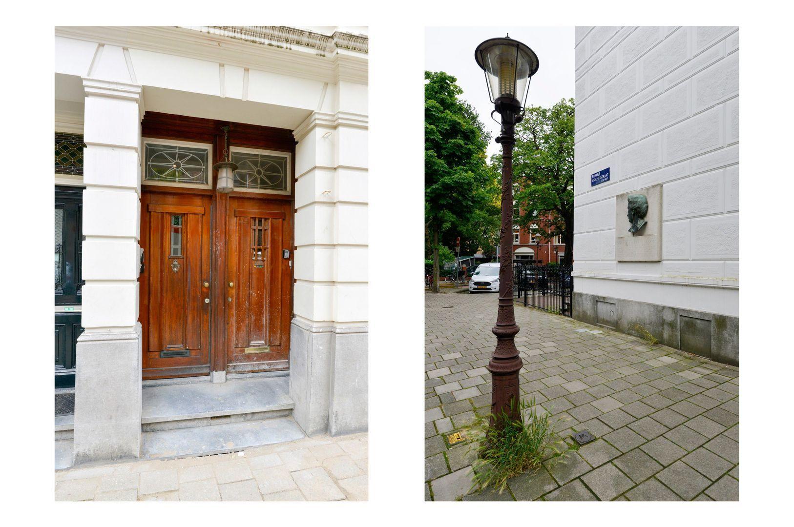Roemer Visscherstraat 14 4, Amsterdam foto-23