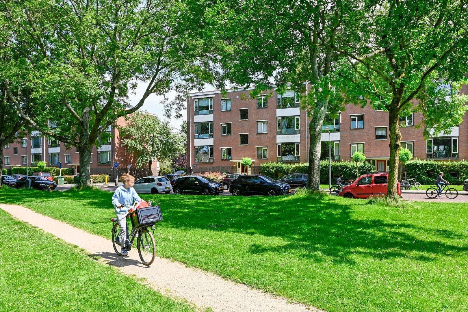 Einsteinstraat 16 II, Haarlem foto-11