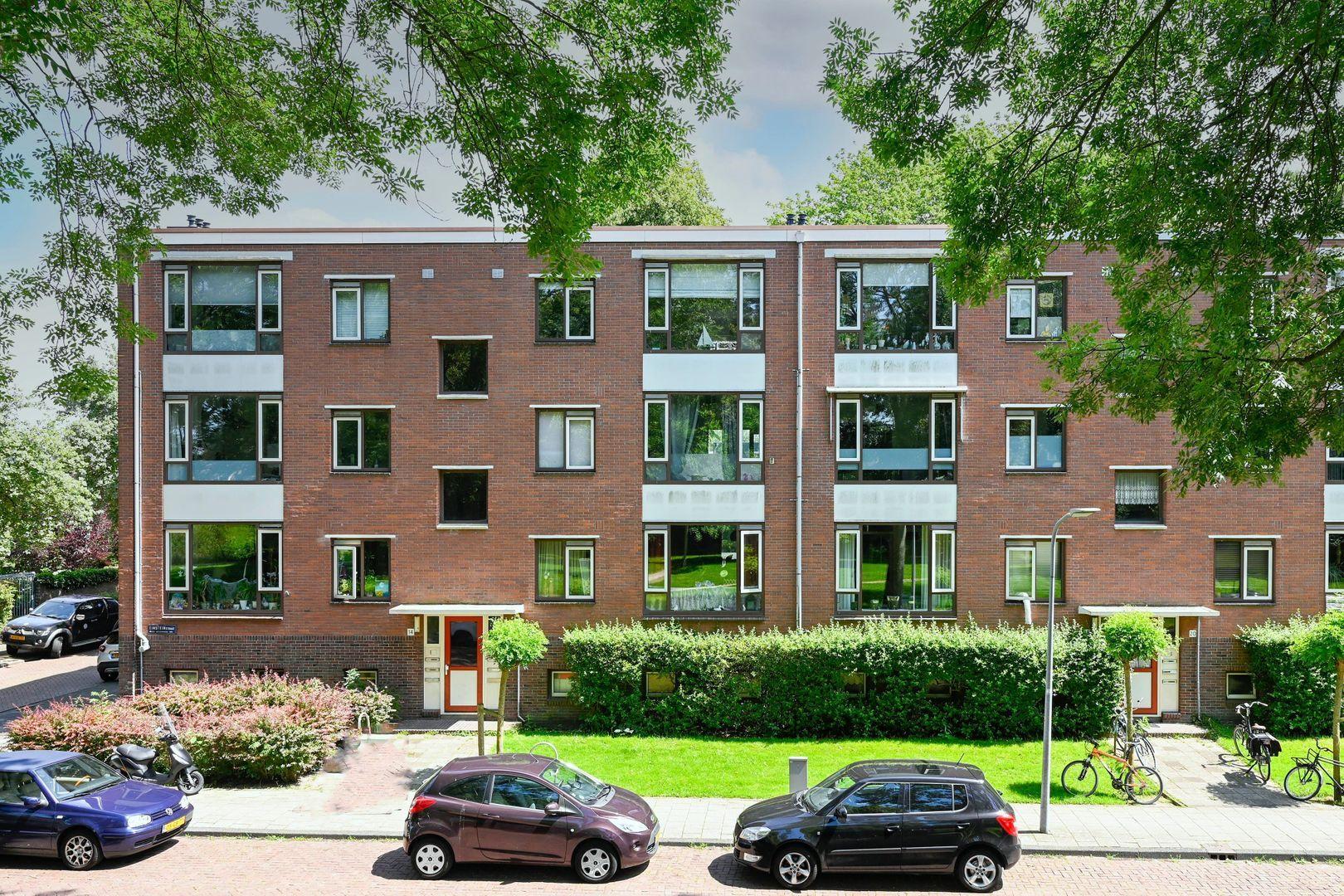 Einsteinstraat 16 II, Haarlem foto-0