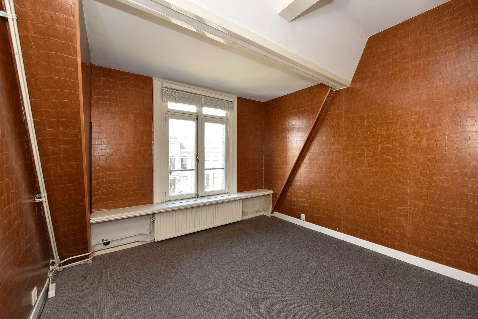 Van Baerlestraat 91 -4, Amsterdam foto-14