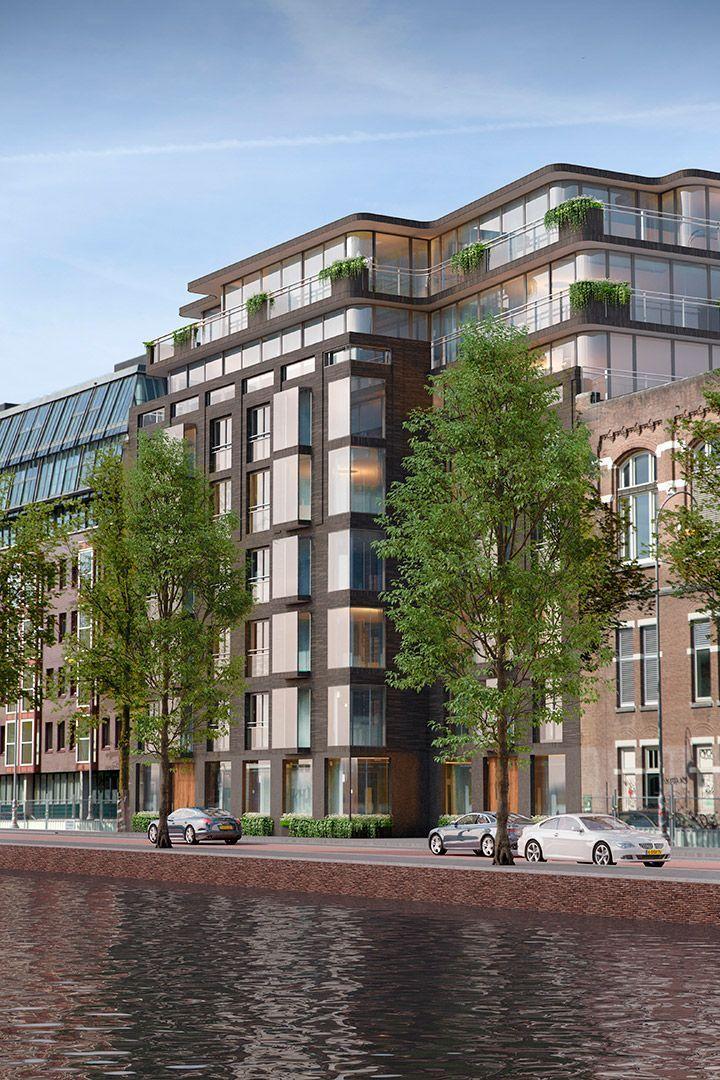 Pieter de Hoochstraat 11 app.12D, Amsterdam foto-0