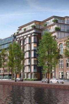 Pieter de Hoochstraat 11 app.11C, Amsterdam