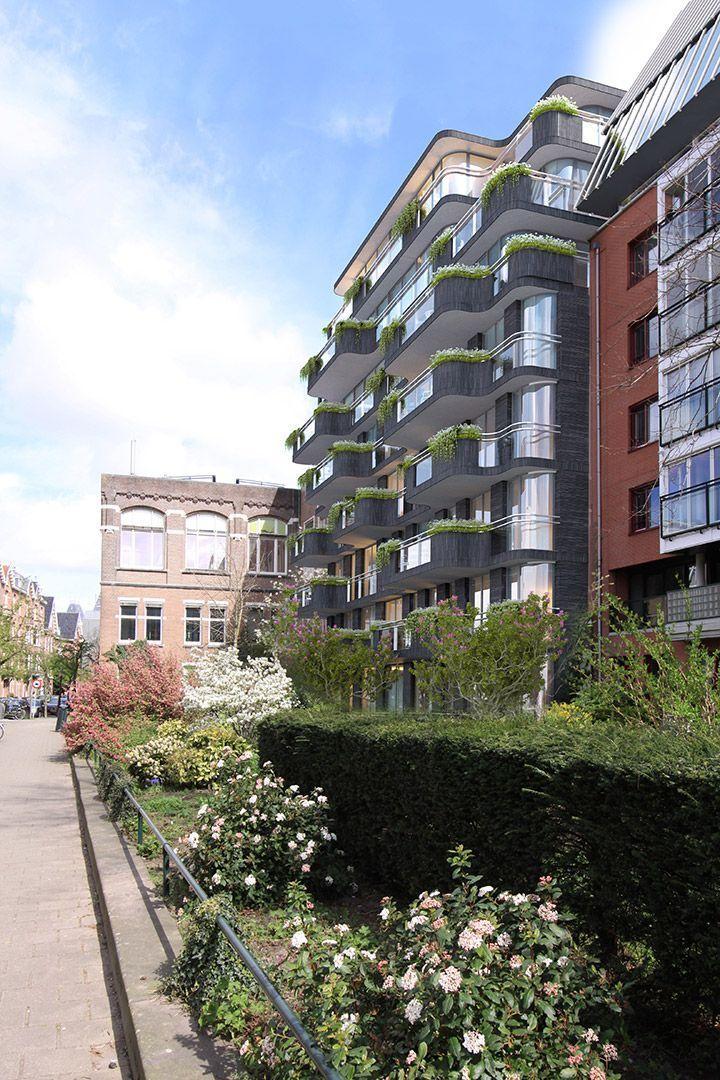 Pieter de Hoochstraat 11 app.11C, Amsterdam foto-3